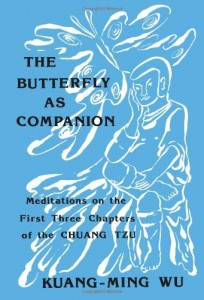 Butterfly as Companion