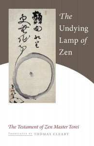 Undying Lamp of Zen